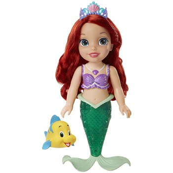 Top 10 Bath Toys For 4 Year Olds: Disney princess Colors Of The Sea