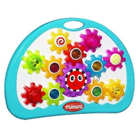 Best STEM toys for 1 year olds - Playskool geers
