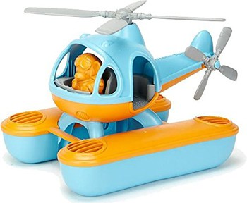 Top 10 Bath Toys For 3 Year Olds: Green Toys Seacopter