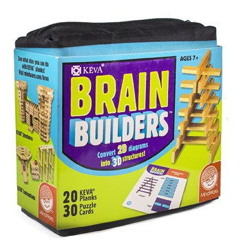 Top 10 STEM Toys For 3 Year Olds: Brain Builders Game