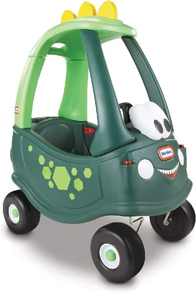 Cozy Coupe Ride-On Car