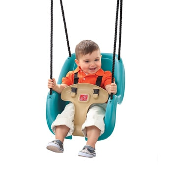 Top 10 Outdoor Toys For 2 Year Olds: Infant Toddler Swing Seat