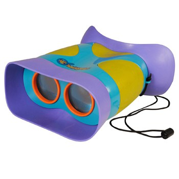 Top 10 STEM Toys For 4 Year Olds: GeoSafari Kidnoculars