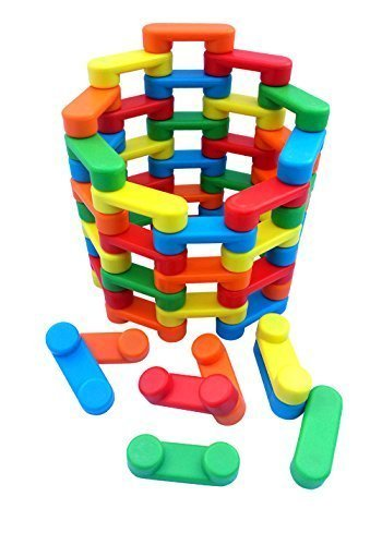 Top 10 STEM Toys For 3 Year Olds: Magz Bricks Magnetic Set