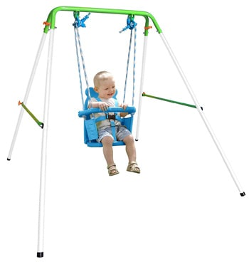 Top 10 Outdoor Toys For 1 Year Olds: My First Toddler Swing