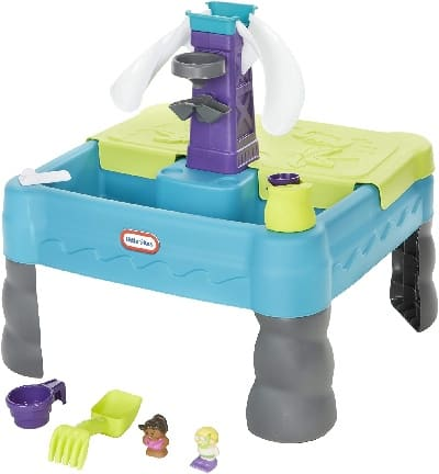 Little Tikes Sandy Lagoon Sand & Water Table