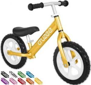 Top 10 Outdoor Toys For 3 Year Olds: Balance Bike