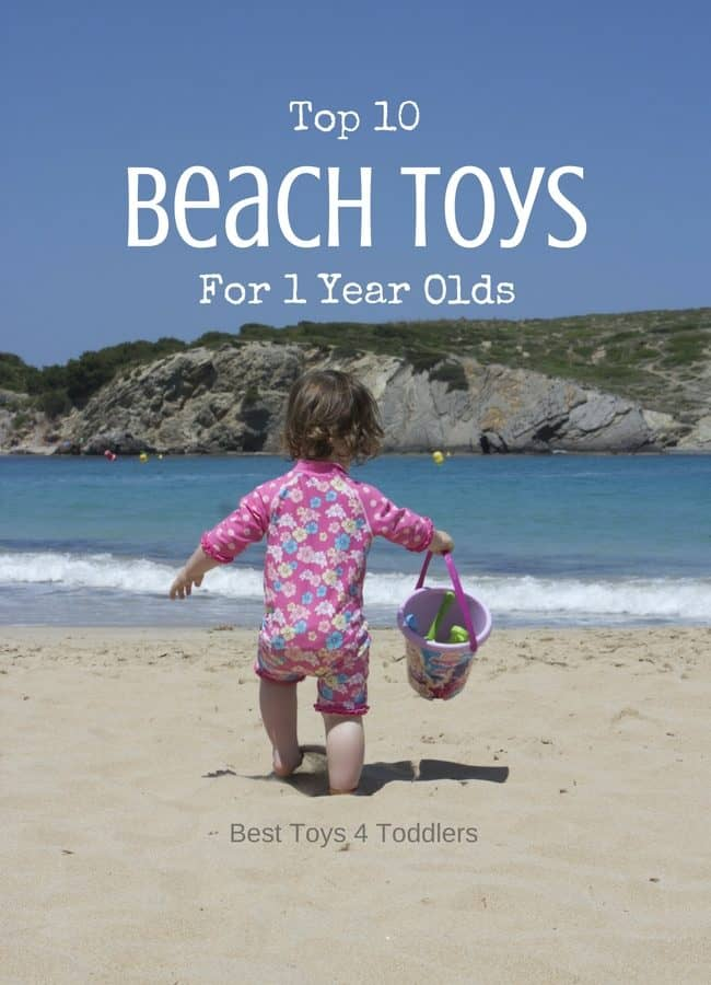 Top 10 Beach Toys For 1 Year Olds