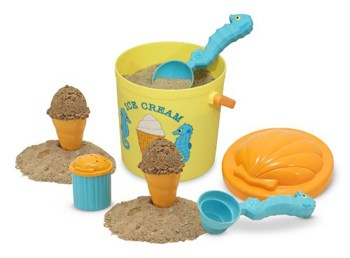 Top 10 Beach Toys For 2 Year Olds