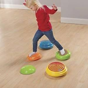 Top 10 Toys That Promote Gross Motor Skills For 3 Year Olds