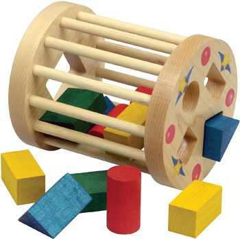 Top 10 Toys That Promote Gross Motor Skills For 1 Year Olds