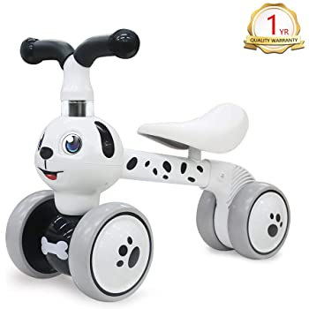 Balance bike for 1 year olds
