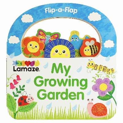 My Growing Garden Flip-a-Flap