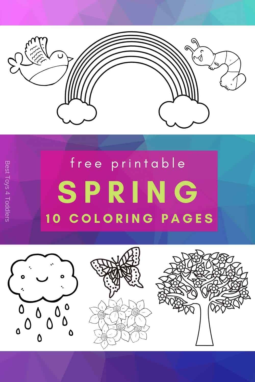 Free Printable Blues Clues Coloring Pages For Kids | 1500x1000