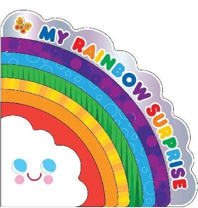 My Rainbow Surprise
