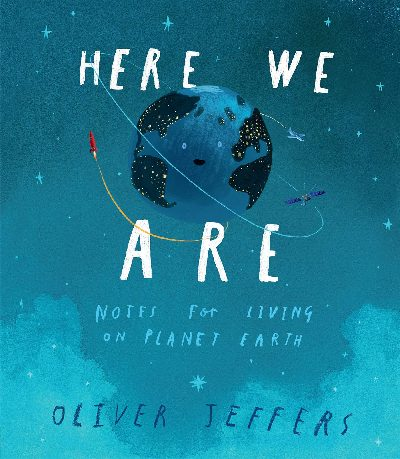 Notes for Living on Planet Earth