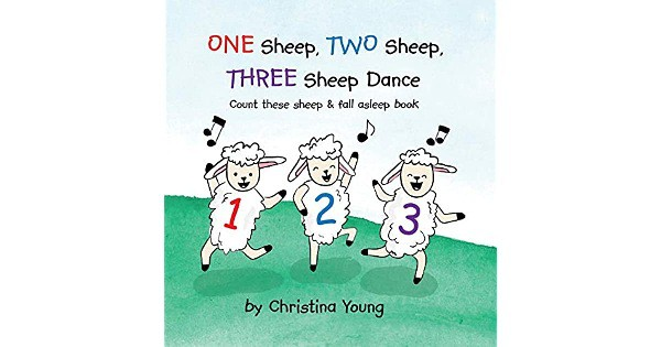 One Sheep, Two Sheep, Three Sheep Dance