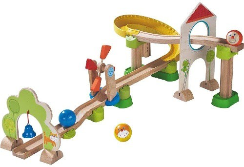The best STEM toys for 2 year old boys and girls - HABA Kullerbu Windmill Playset