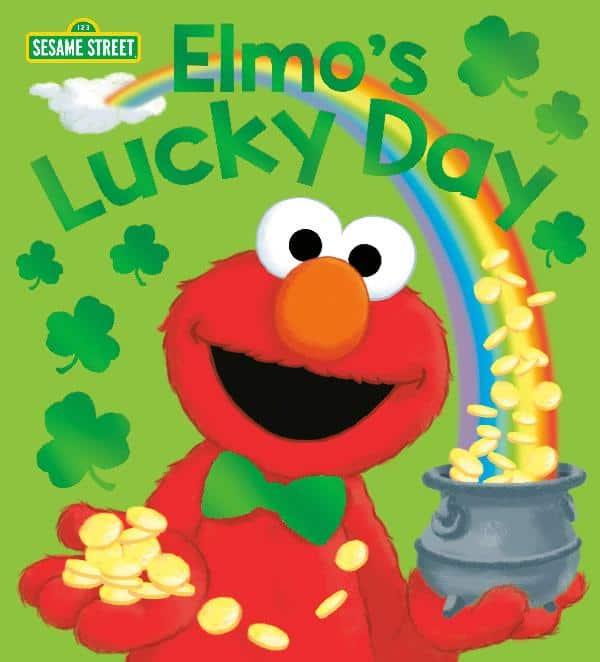 Elmo's Lucky Day