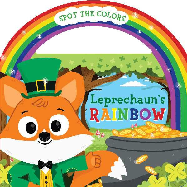 Leprechaun's Rainbow