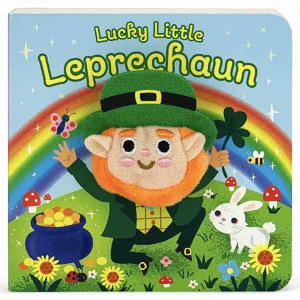 Lucky Little Leprechaun