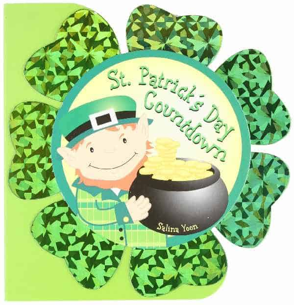 St. Patrick's Day Countdown
